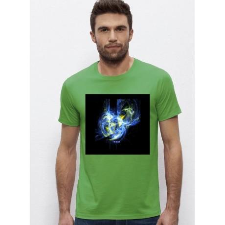 """Camiseta """"Tierra"""""""