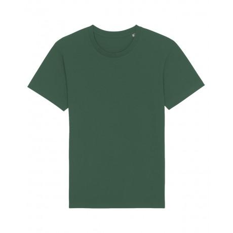 Camiseta Personalizada Hombre - Color Verde Botella