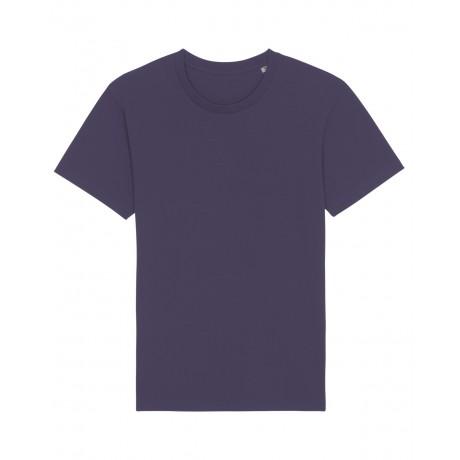 Camiseta Personalizada Hombre - Color Ciruela