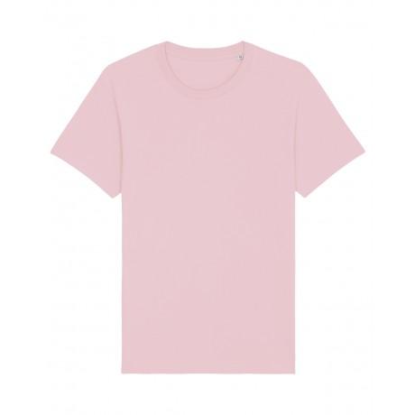 Camiseta Personalizada Hombre - Color Rosa