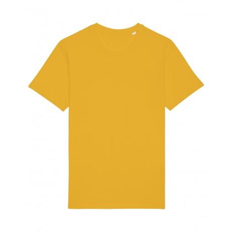 Camiseta Personalizada Mujer - Color Amarillo Spectral