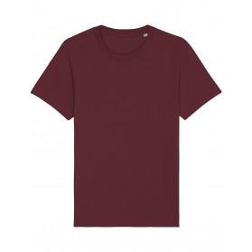 Camiseta Personalizada Mujer - Color Burdeos