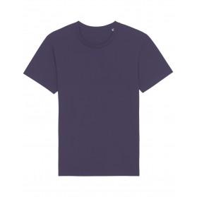 Camiseta Personalizada Mujer - Color Ciruela