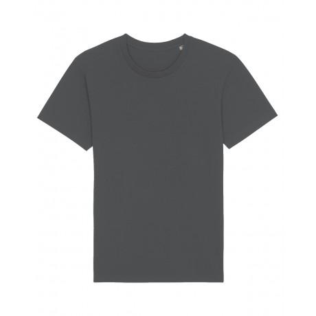 Camiseta Personalizada Mujer - Color Gris Antracita