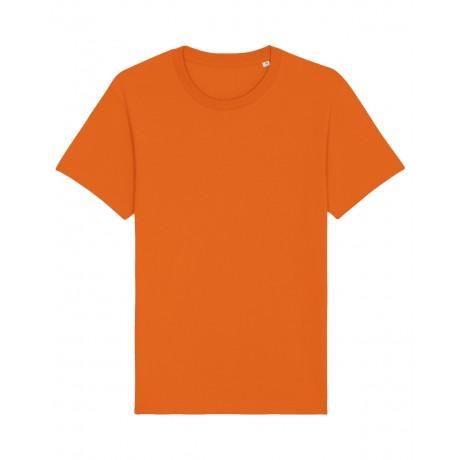 Camiseta Personalizada Mujer - Color Naranja