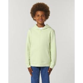 Sudadera niño Tallo Verde para personalización