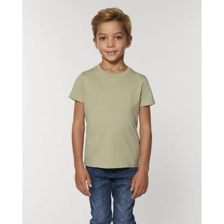 Camiseta niño Sabio para personalización